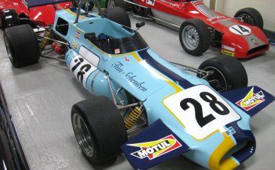 Brabham BT36 for sale 7