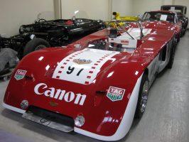 Chevron B19 for sale 1
