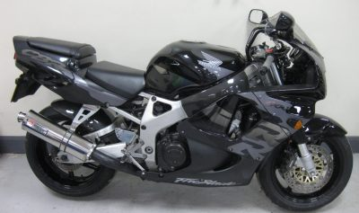 Honda CBR 900RR for sale 1