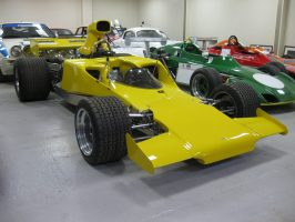 Lola T300 for sale 5