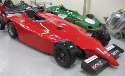 Vision V89 for sale